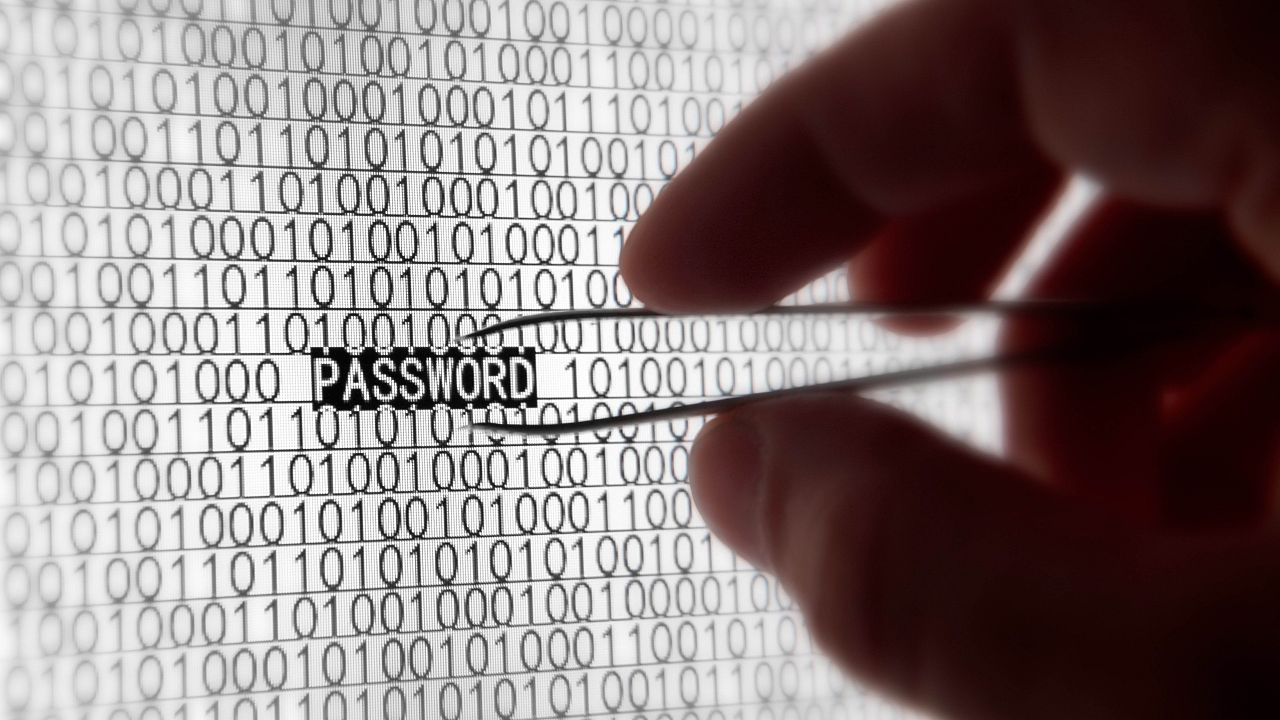 An Introduction to Passwords